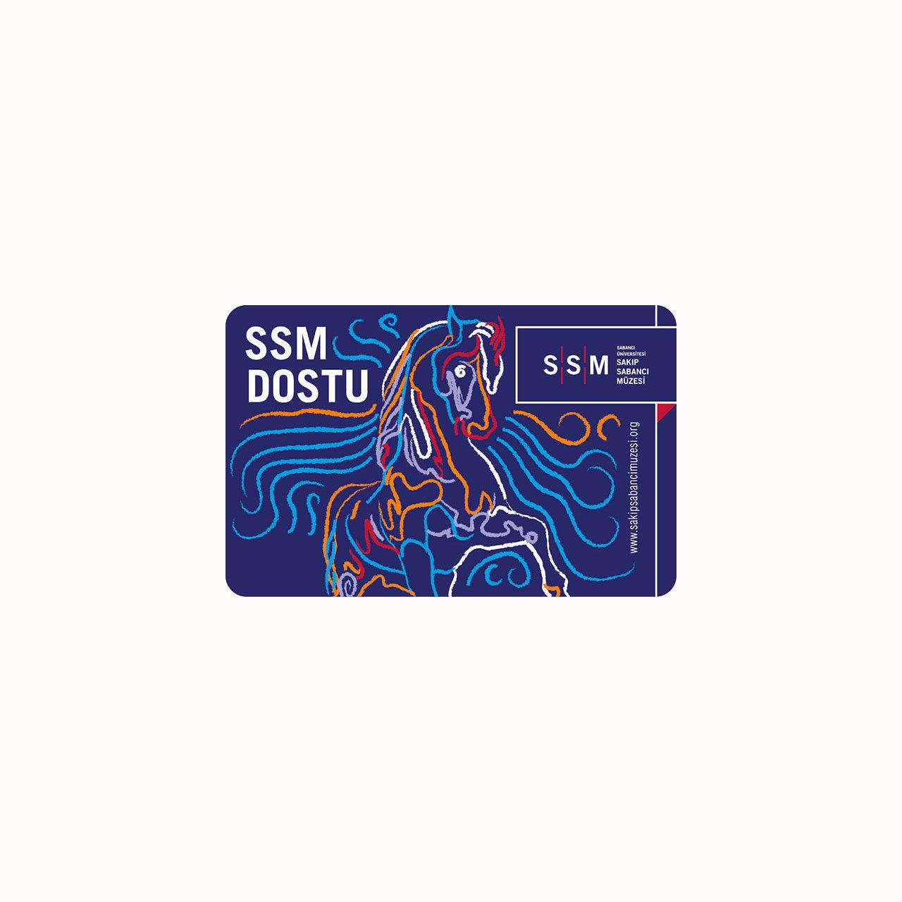 SSM Dostu Kart